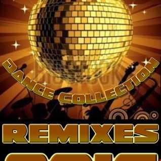 2016 Dj Roy Dance Collection Remixes 80s
