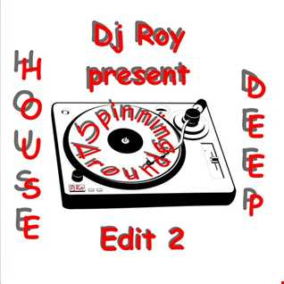 2017 Dj Roy Spinning Around 2