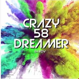 2018 Dj Roy  Crazy Dreamer