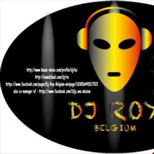 2014 Dj Roy + When the Music is XTC ( Disco - 90 Session )