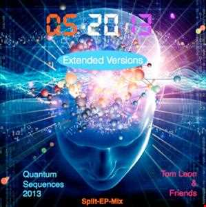 Quantum Sequences 2013 • Extended Singles Split-EP-Mix | BONUS DISC
