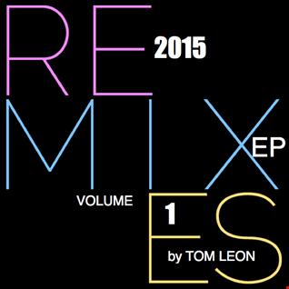 Remix-EP 2015 • Volume 1