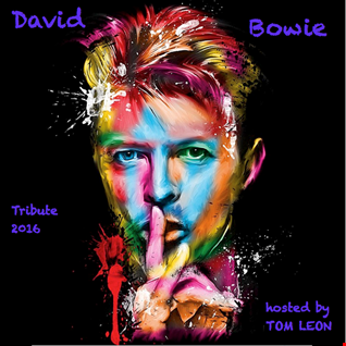 David Bowie Tribute 2016 • Vol. I