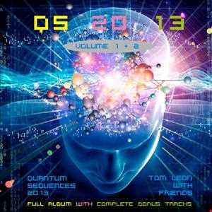 Quantum Sequences 2013 - Volume 1 + 2 - Full Album
