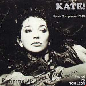 Remixes: KATE! Running Up That Hill [A Deal With The DJ] The Remix Session 2013 • IN THE MIX