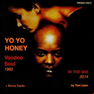 YO YO HONEY • Voodoo Soul 1992  •  IN THE MIX 2014