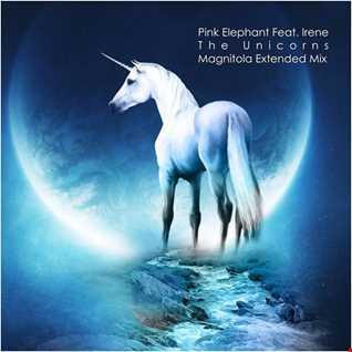 Pink Elephant Feat. Irene   The Unicorns (Magnitola Extended Mix)