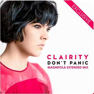 Clairity - Dont Panic (Magnitola Extended Mix)