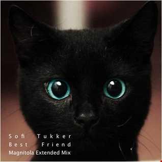 Sofi Tukker - Best Friend (Magnitola Extended Mix)
