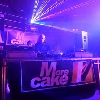 Woody (Chris Wood)   More Cake 11 07 2015