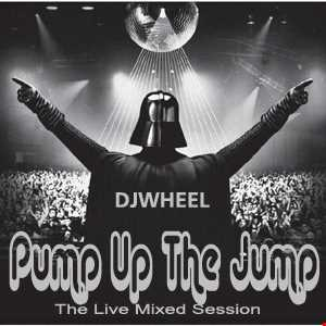 Pump Up The Jump