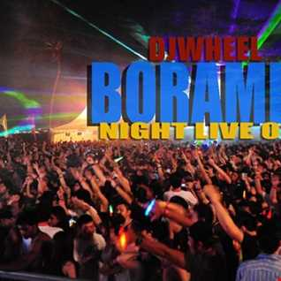 BoraMix Night Live