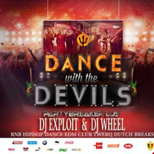 Night Of The Red Devils ( DEUX )