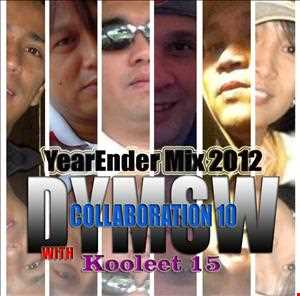 DYMSW YearEnder 2012 with KOOLEET15.mp3