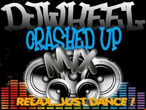CRASHED UP MIX