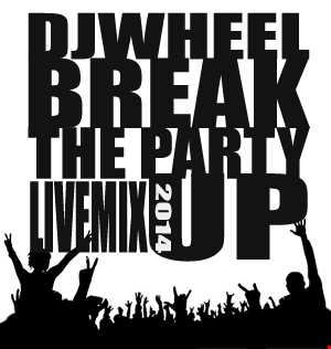Break the Party uP