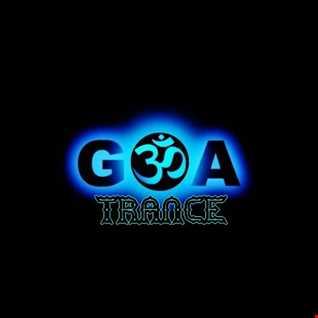 goa psychedelic trance malina psy 21.08.2016