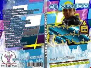 DJ Em-Jay 'Bounce Attack' Vol 33