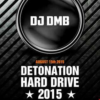 Classic Hard House . dMb (UK) for Detonation Hard Drive Moscow  All Vinyl