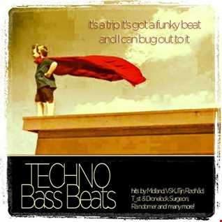 Techno Bass Breaks
