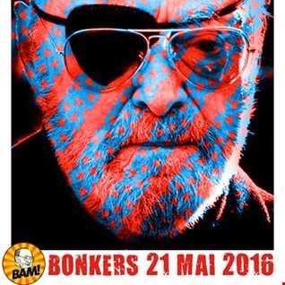Bonkers @ BAM 2016
