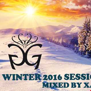 Deep House Session   Winter 2016 ( Usa edit)