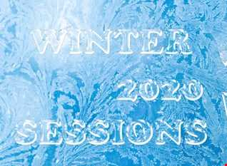 Deep House Session ( USA edit) Winter 2020