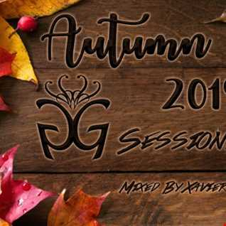 Chill Out Sessions  Autumn 2019