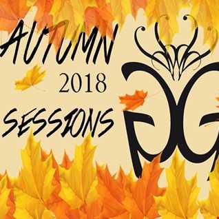 Deep House Autumn 2018 Session (E.U Edit)