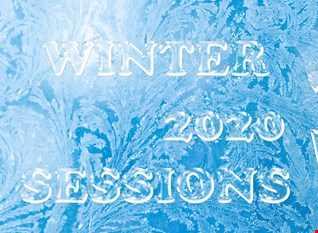Deep House Session  (EU edition)  Winter 2020