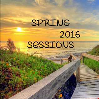 Chill Out Sessions   Spring 2016