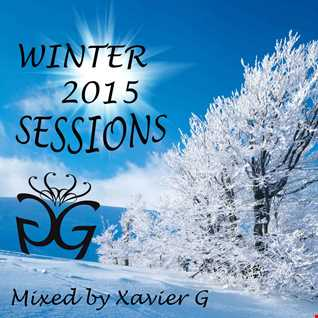 Soulful House Session   Winter 2015