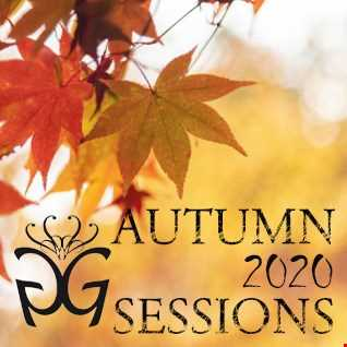 Soulful Autumn 2020 Sessions