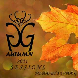 Chill Out Autumn 2021 Sessions