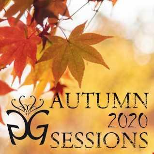 Deep USA Autumn 2020 Session