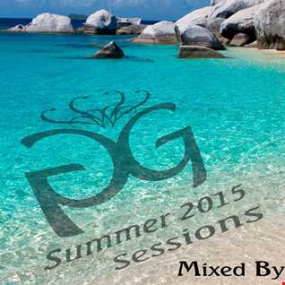 soulful house session (summer 2015)