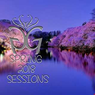Chill Out Spring 2018 Session