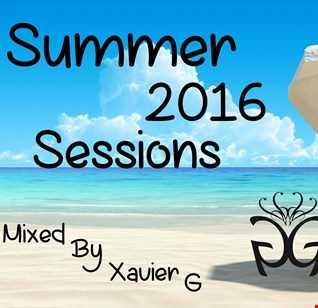 Deep USA session   summer 2016