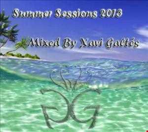 beach house session ( summer 2013) Mixed By Xavi Galtés