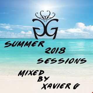 Deep USA Summer 2018 Session
