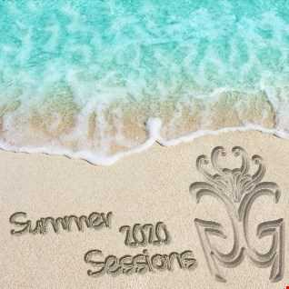 Beach Summer 2020 Sessions