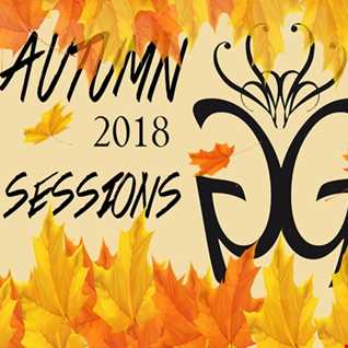 Chill Out Autumn 2018 Session