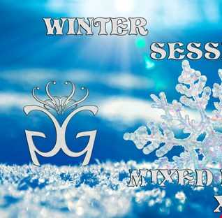 Chill Out Winter 2017 Session