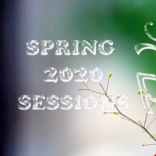 Beach Spring 2020 Session