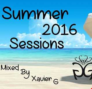 chill out session   summer 2016