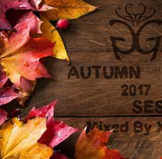 Chill Out Session Autumn 2017