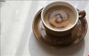 A CUP OF COFFE & SOULFUL by MIGUEL DE LA GUIA