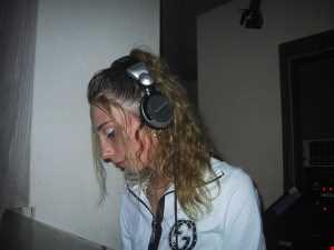 Miss Amy   Vocals