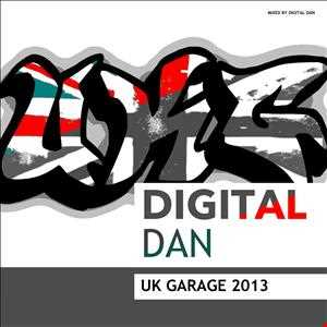 UK GARAGE VIBES ( 2013 ) OLD & NEW