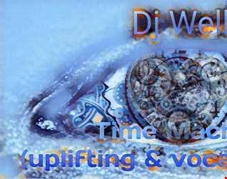 Dj Well   Time Machine (uplifting & vocal trance)